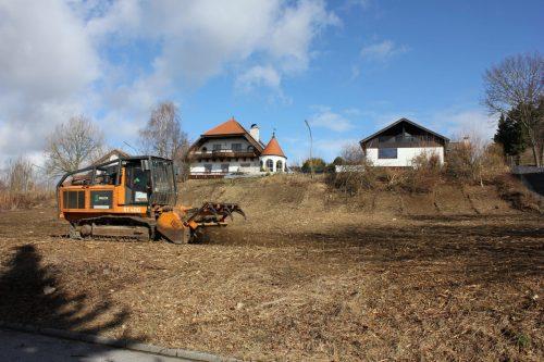 Landshut *  Bauprojekt über der Altstadt * Grundstück 4.200 m²