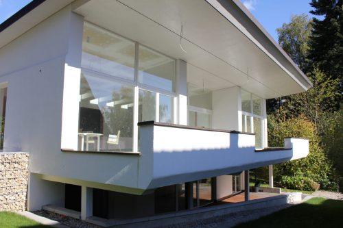 Designer-Villa in Aystetten ** kurz vor Fertigstellung